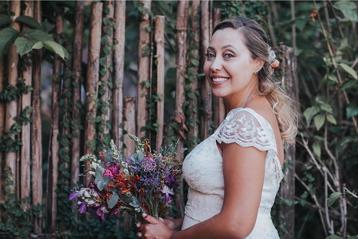 Graciele + Jaime - Mini Wedding