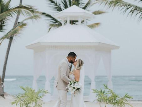 Aléssia + Renan - Casamento em Punta Cana