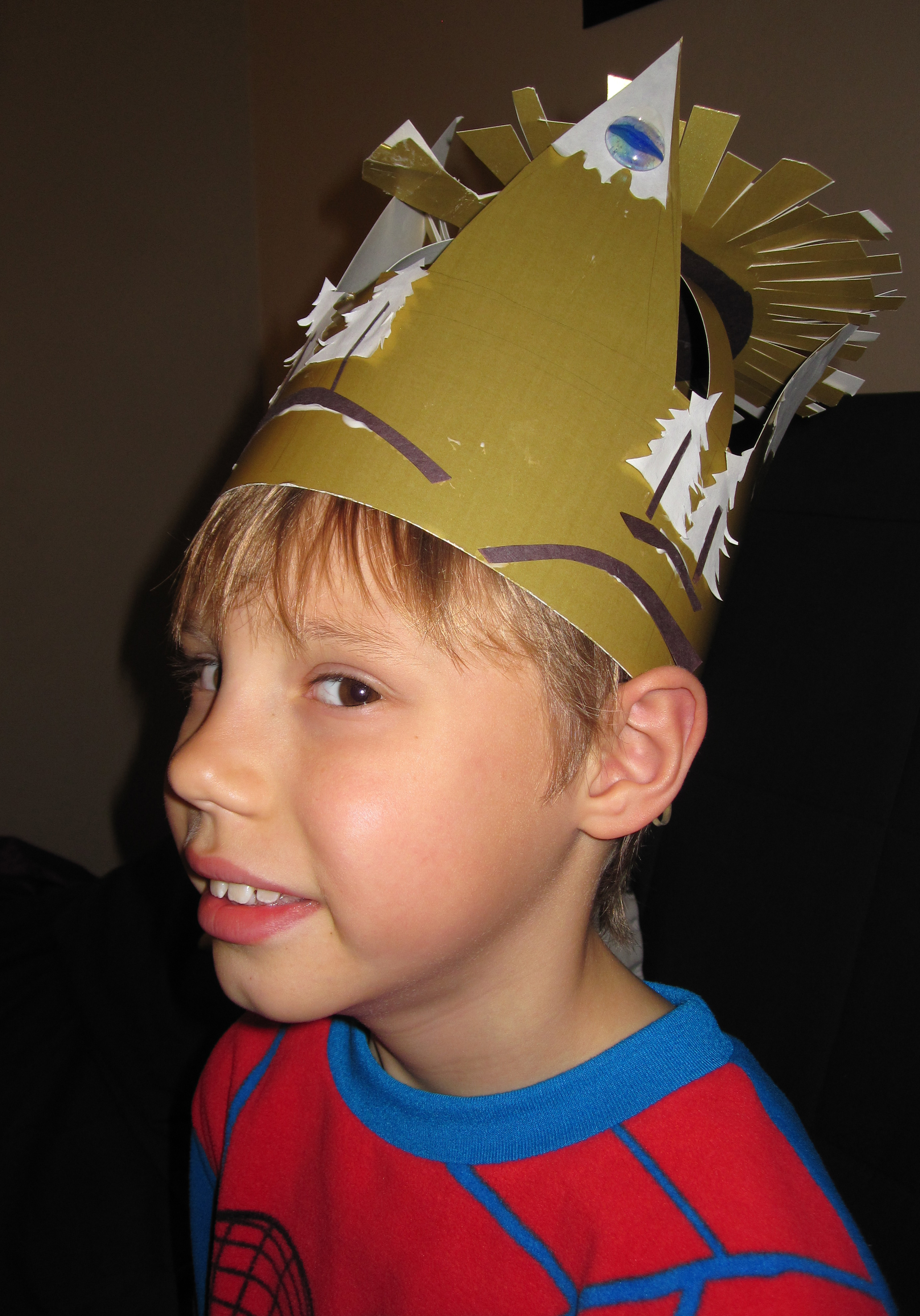 """Misha """"Crown"""""""