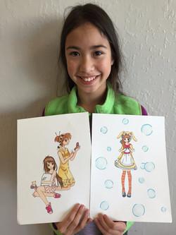 Art for Homeschoolers