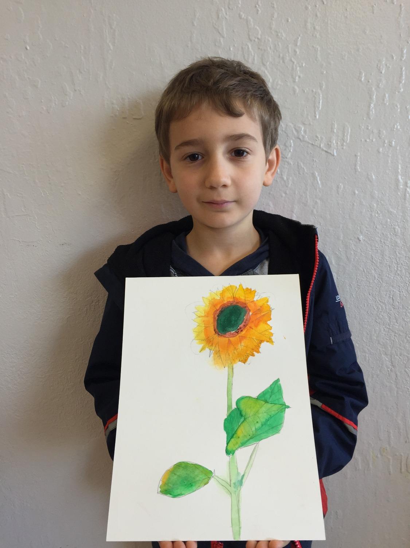 Kids Art Classes San Francisco