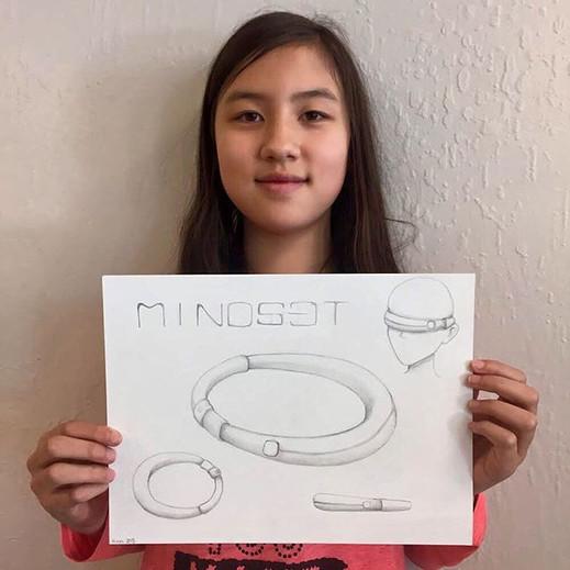 Futuristic design project_ Augmented Rea