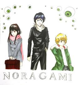 Manga Art Class