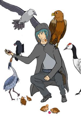 Ivarno bird Man shaded.jpg