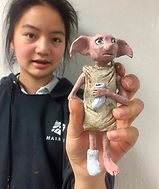 Annli and Dobby