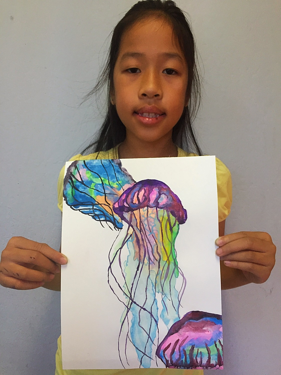 Art Classes for Kids in San Jose