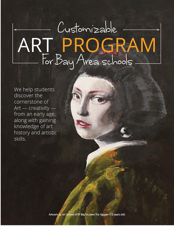 ArtSchoolSFBay art program.jpg
