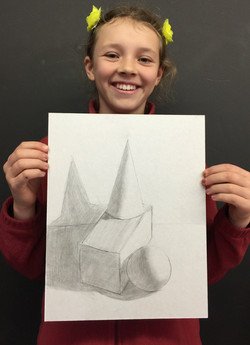 Classical  art classes San Jose