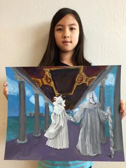 Homeschooling Art Program South Bay