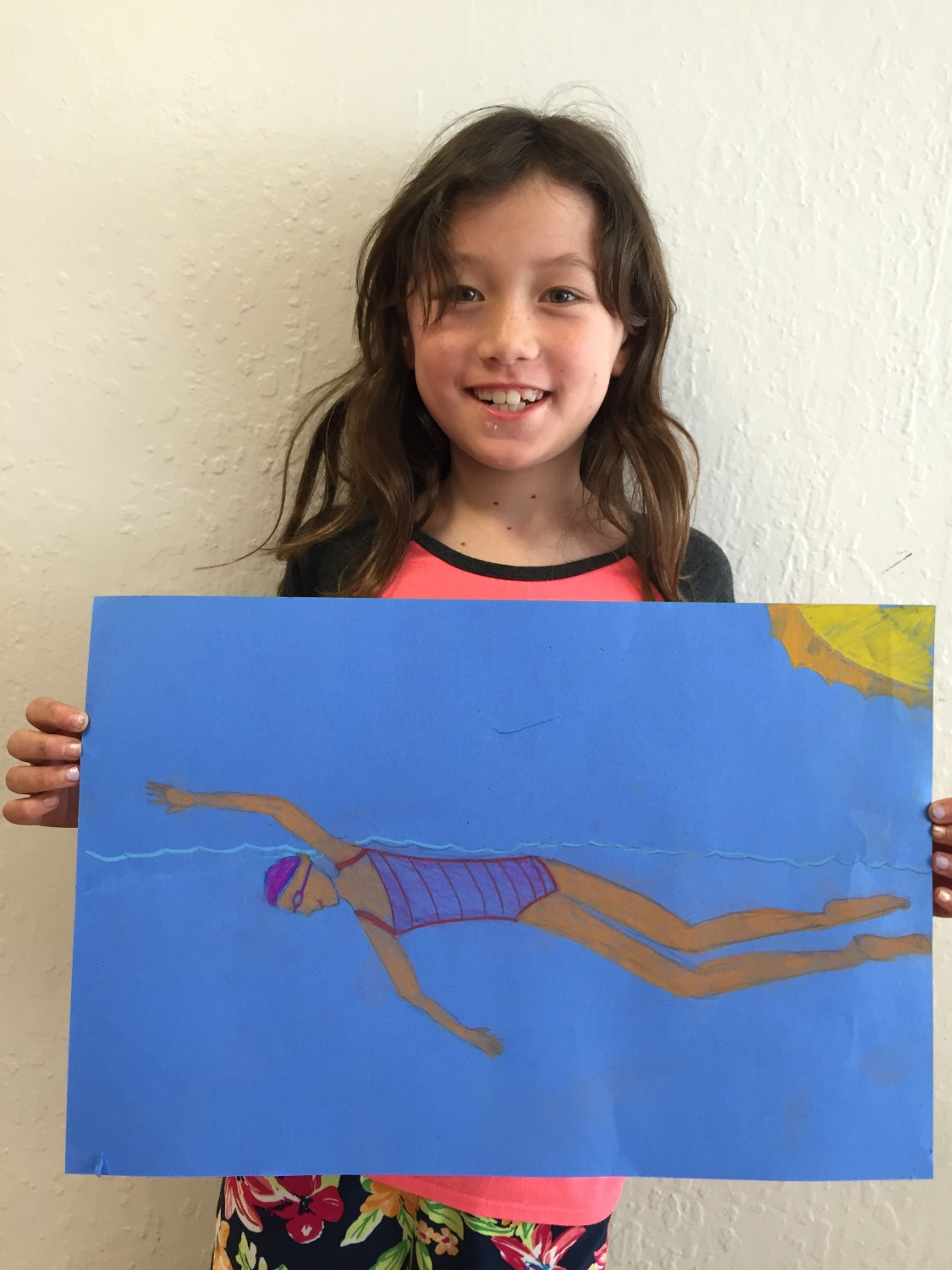 Drawing lessons for kids SF