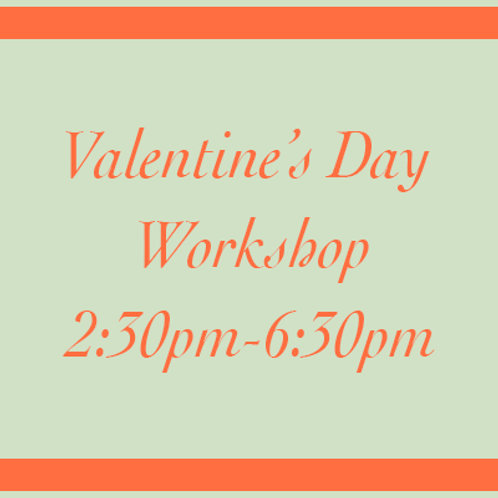 Feb 7 - afternoon sesion