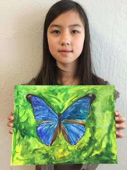 Art Class for Homeschoolers SF Bay