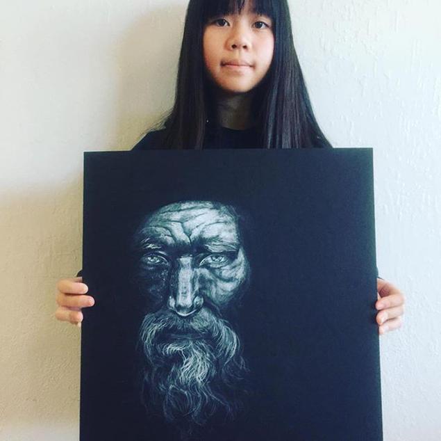 REALISTIC ART COMBO
