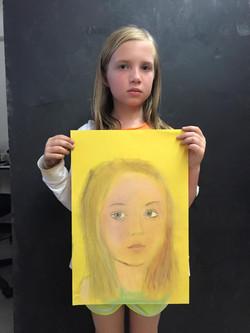 Art Class for Kids SF