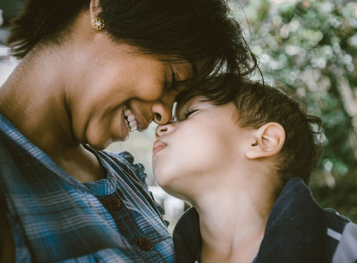 How to Help Your Child Heal From Trauma