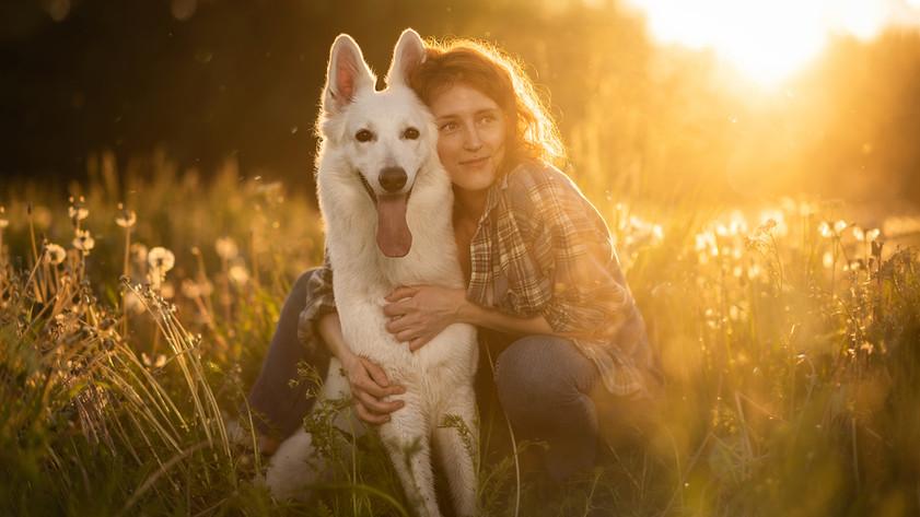 Lily &  Im