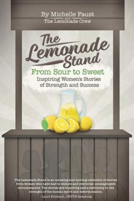 The Lemonade Stand: From Sour to Sweet
