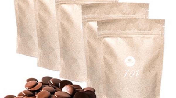 5 Packs Chocolate 70% (1 kg)