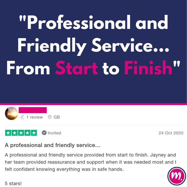 Professional and Friendly Service