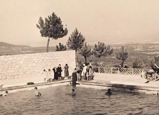 Fotografias do baú dos 50's