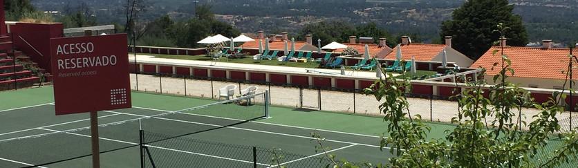 Campo de ténis 2019