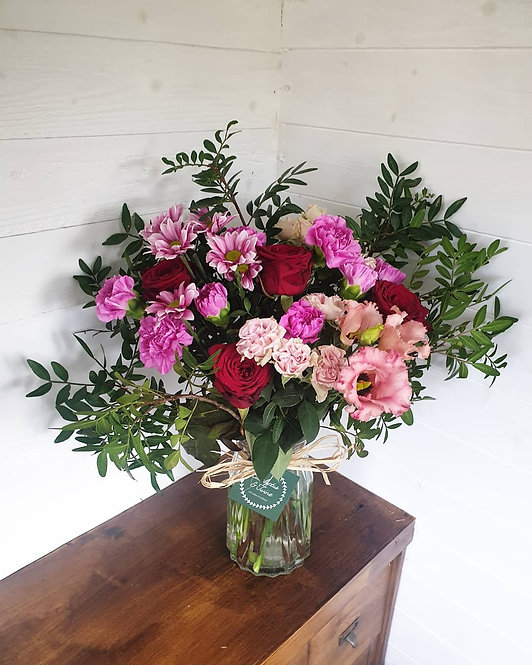 THREE MONTHLY SUBSCRIPTION - POSY