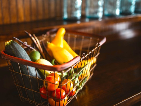 how to extend the life of your groceries