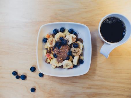 10-minute breakfast ideas