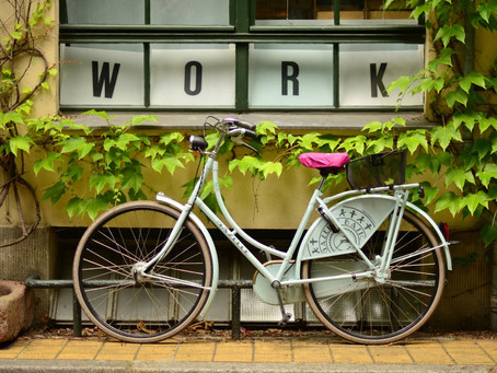 Why you should start biking to work—and what to know beforehand