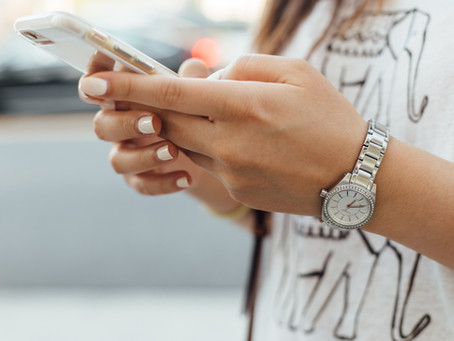 How to Stop Your Phone from Ruining Your Relationship