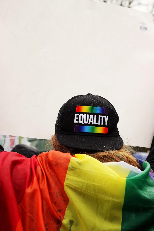 equality pride gay lesbian transgender