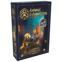 Animal Adventure Box