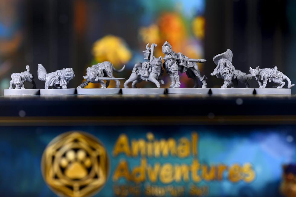 Animal Adventure Promotional Photo 04