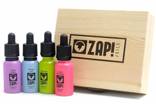 ZAP! Gift Box