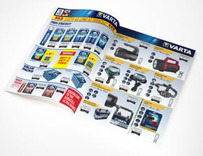 VARTA Catalogue