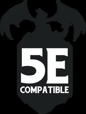 5E Compatible Icon