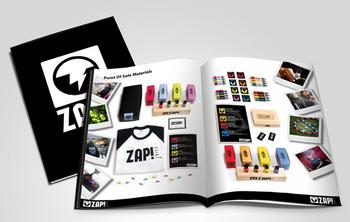 ZAP! Brochure