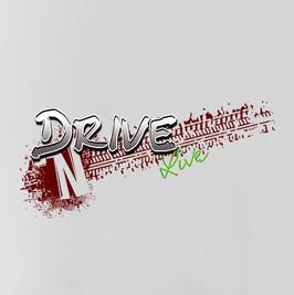 drive N' Live Game logo
