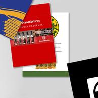 Vaping Brochures