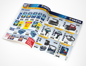 VARTA Catalogue