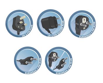 Plugs Icons