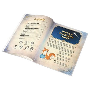 Rulebook - Index