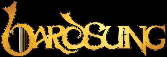 Bardsung - Board Game logo