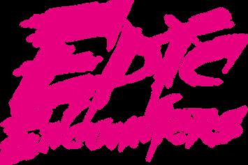 Epic Encounter - Board Game logo
