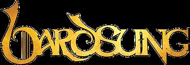 Bardsung - Board Game logo.png