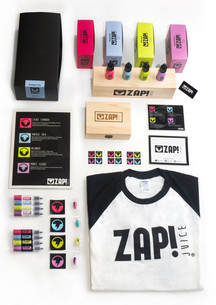 ZAP! Brand