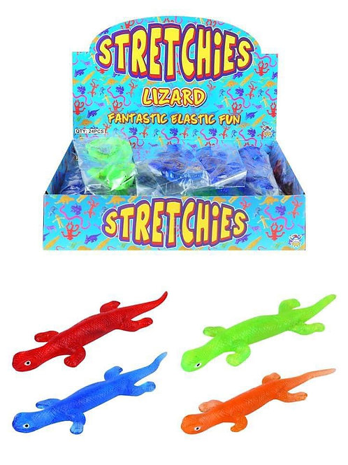 Stretchy lizard