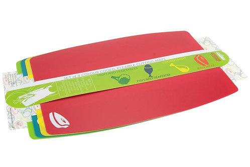 Flexi cutting board set