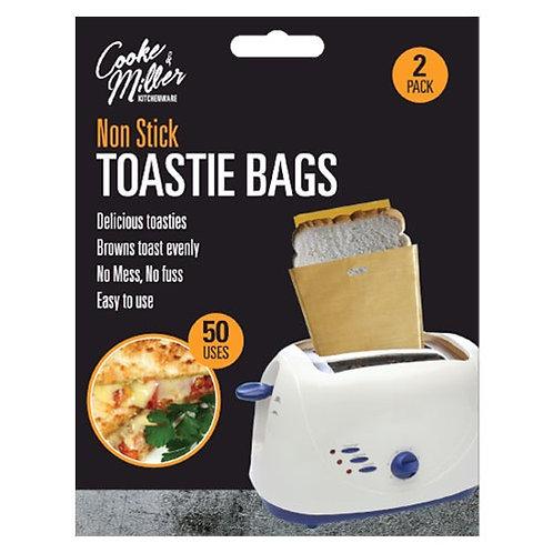 Toastie bags