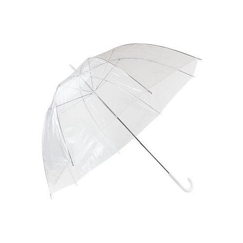 Adults clear dome umbrella